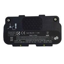 Pudełko pokrywa baterii przypadku pojemnik do przechowywania czarny odkurzacz do irobot Roomba 700 800 760