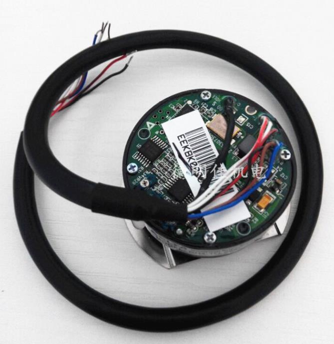 The encoder MH4-25LN65C7D new original & in stock