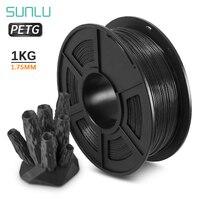 1.75MM PETG Filament For Lampshape Pendant 100% No Bubble PETG 3D Printer Filament 1KG/2.2LBS With Spool Tolerance +/-0.02mm