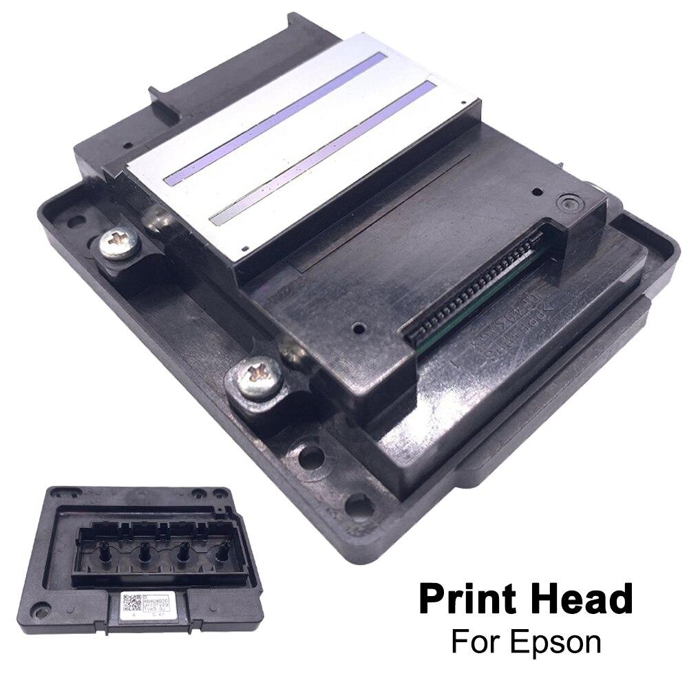 Printhead for EPSON WF-7610, WF-7620, WF- 7621, WF- 3620, WF-3640, WF- 7111 Officejet Replacement Kit