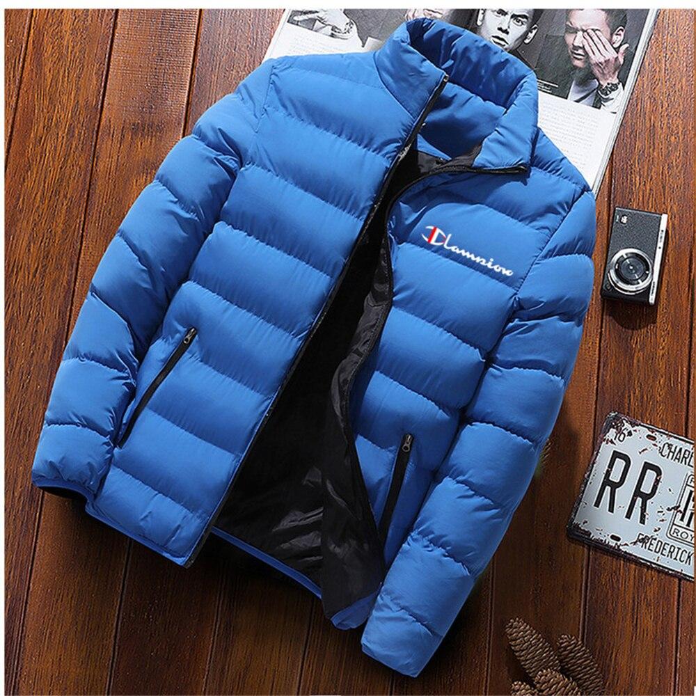 Новинка Осень-зима 2021 куртка пальто большого размера мужская уличная куртка для верховой езды бейсбольная форма большого размера Мужская З...