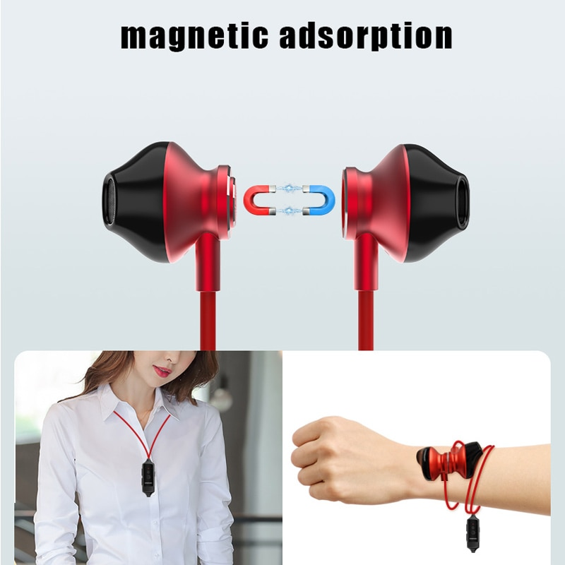 Mobile Phone Call Recording Headset Bluetooth Recording Headphone Voice Call Monitoring Headset Voice Recorder Pen Function Earp enlarge