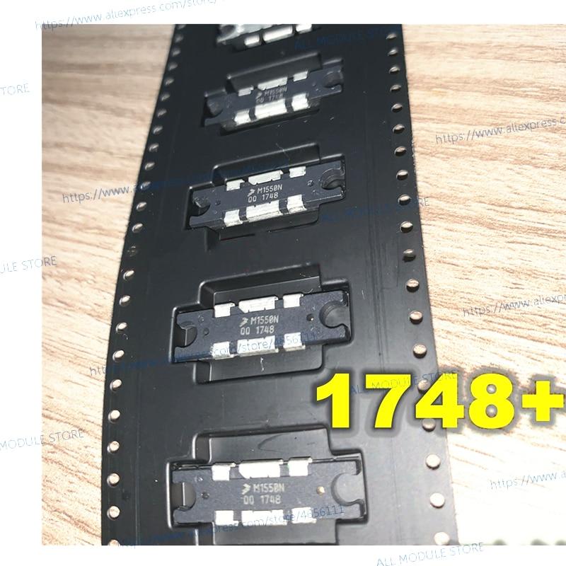MRF1550NT1 M1550N MRF1550N MRF1550 T1 M1550 envío gratis nuevo y ORIGINAL TRANSISTOR de potencia