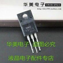 Freies Lieferung. K3115 2SK3115 power MOS FET importiert LCD
