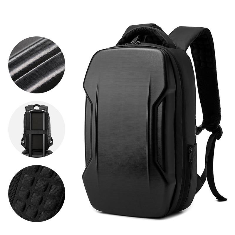 15.6in Computer Bag Men Travel Backpack Women Waterproof Business Multifunctional Casual Fashion Col