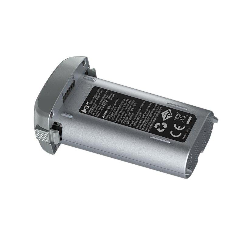 Bateria original para hubsan zino mini pro 249g gps rc zangão com 4k câmera cardan 40 minutos 2400mah bateria peças de reposição acessórios