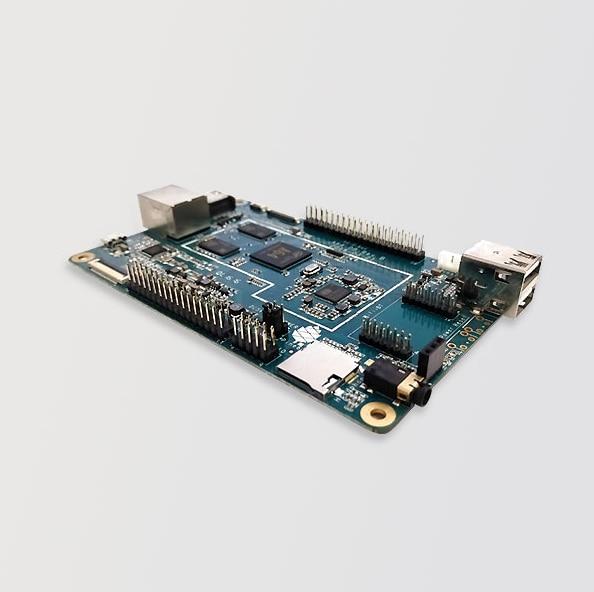 Pinho a64 + 1gb computador de placa única