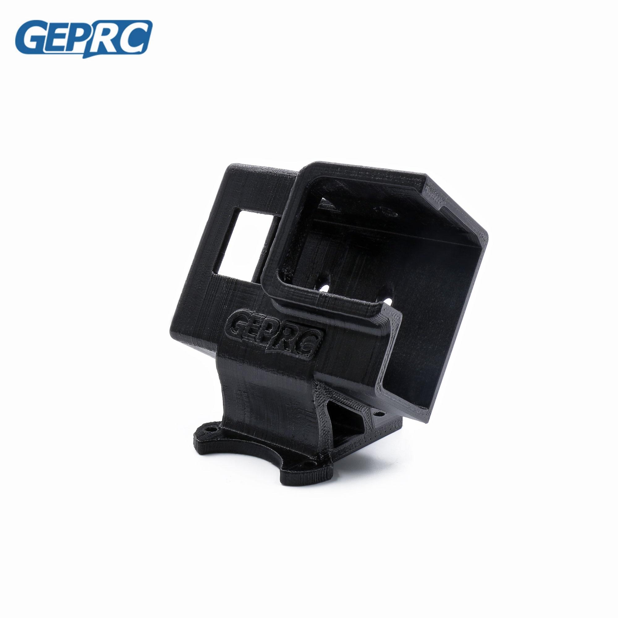 Gopro7 3D печать ТПУ фиксированное Крепление FPV Аксессуар для GEPRC GEP-Mark4 HD5 RC Дрон