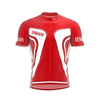 2021 denmark more style men classic cycling team short sleeved bike road mountain clothing maillot ciclismo outdoor bike jersey