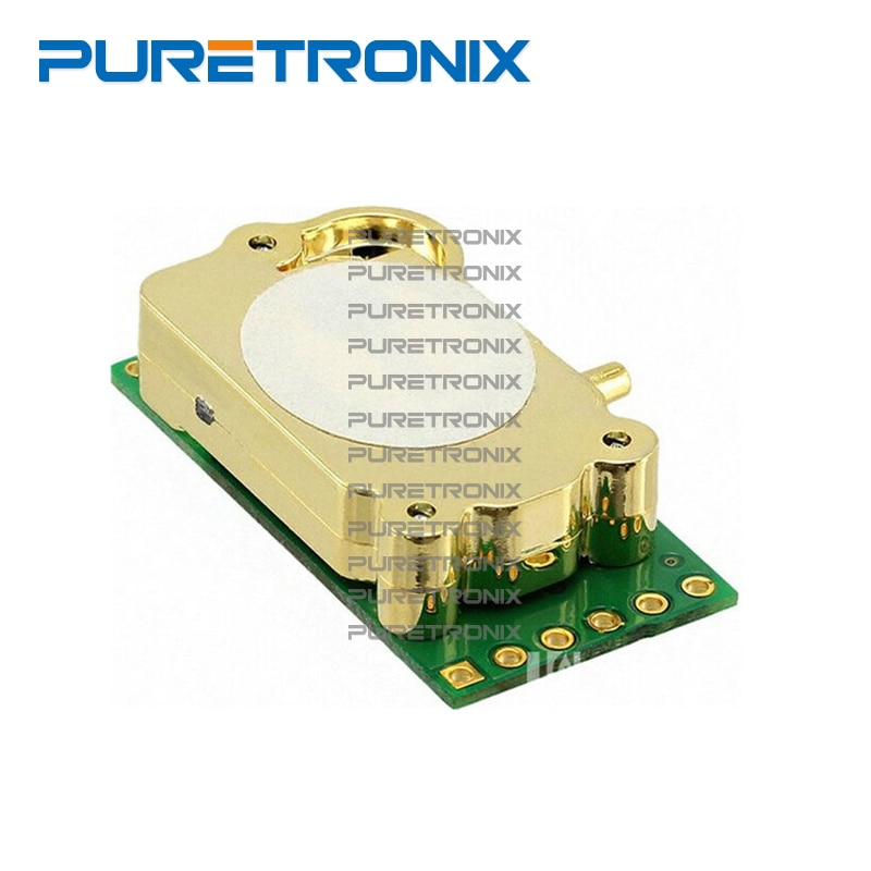 Nuevos módulos de Sensor CO2 en miniatura T6703 T6703-2K T6703-5K
