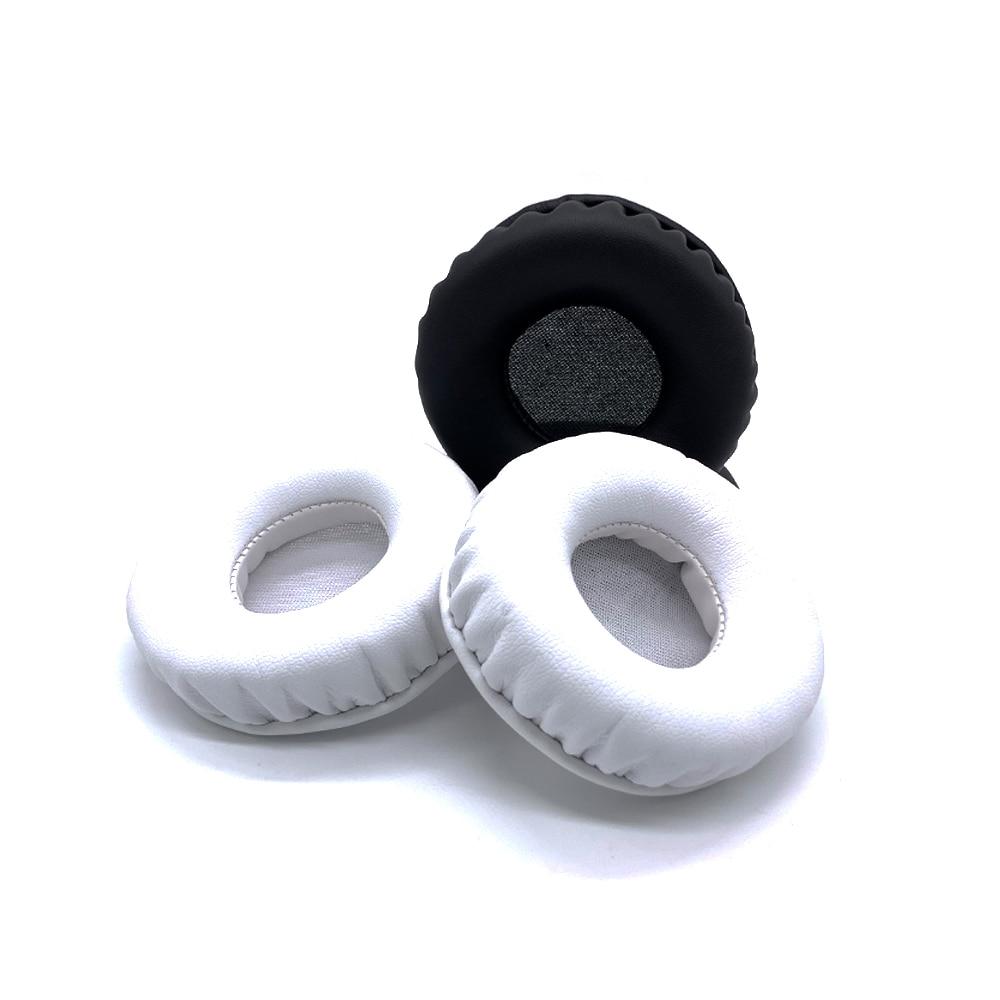 Headphones Velvet for Philips SHP2500 SHP 2500 SHP-2500 Headset Replacement Earpads Earmuff pillow Repair Parts enlarge