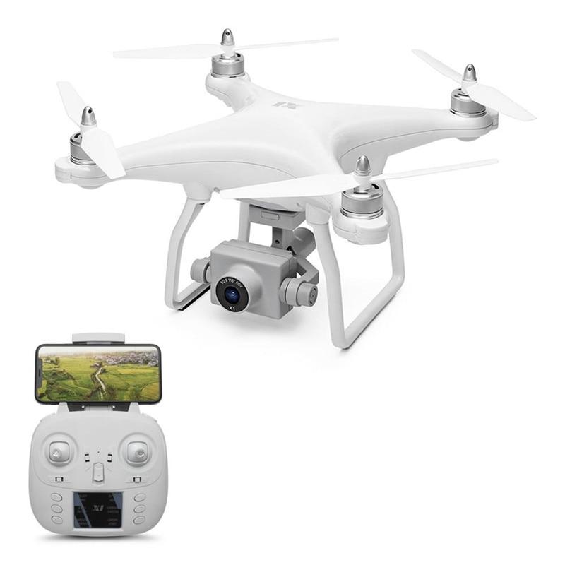 Wltoys XK X1 5G WIFI FPV GPS HD 1080P Kamera Kernlosen Gimbal 20 minuten Flugzeit Höhe Halten modus RC Drone Quadcopter RTF
