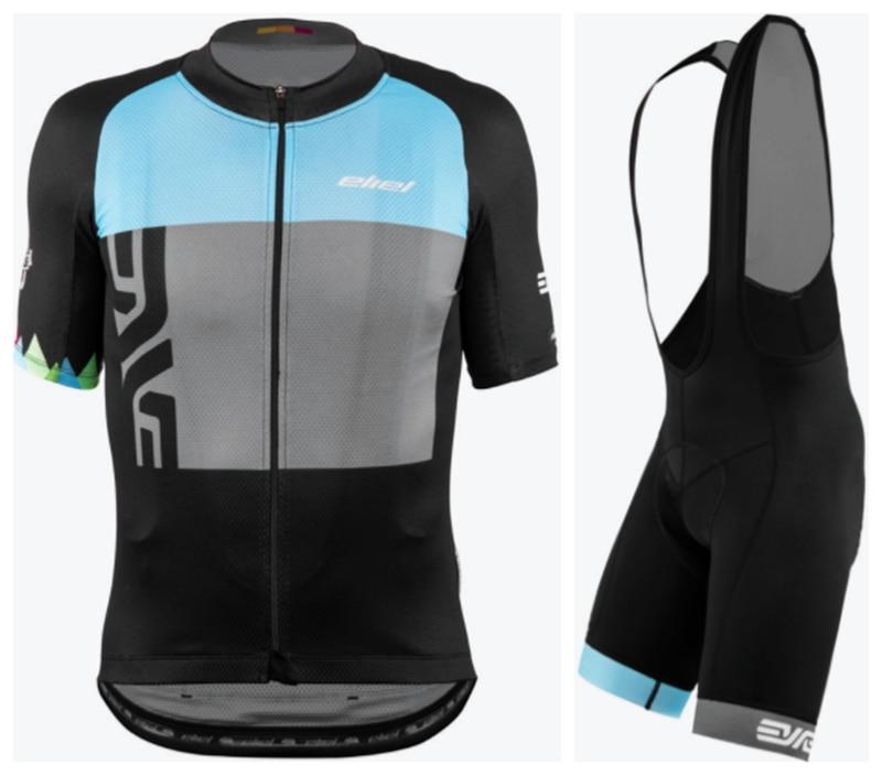 Camisetas de Ciclismo profesional, Ropa de secado rápido, pantalones cortos de babero,...