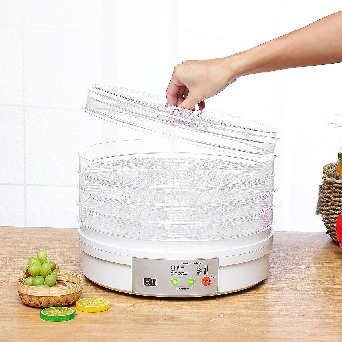 110 220v produto comestivel como digital desidratador de alimentos fruta vegetal