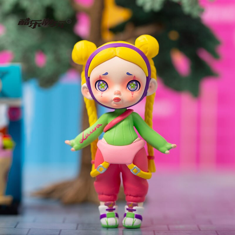 Slam Dunk Popular Fruit Series Trend Kid Doll Christmas Gift Desktop Decoration Kawaii Toy Blind Random Box