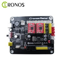 GRBL 0.9 또는 1.1 컨트롤러 제어 보드 오프라인 이중 Y 축이있는 3 축 스테퍼 모터 CNC 레이저 조각기 용 USB 드라이버 보드
