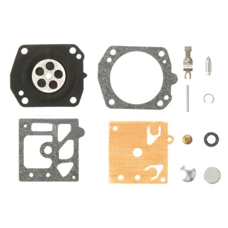 Carburador carb reconstruir conjunto substitui parte para husqvarna 257 261epa 262 motosserra