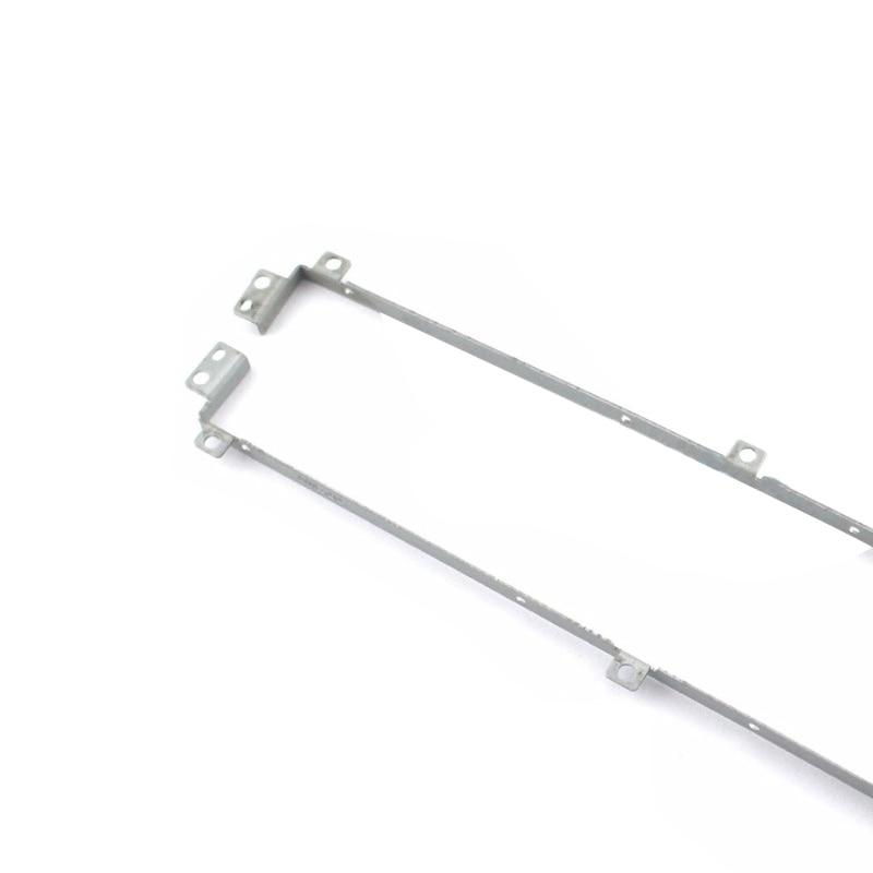 مفصلات LCD لجهاز Dell Latitude 5520 ، سلسلة E5520 ، حامل يمين ويسار ، TWP90 17T94 ، جديد