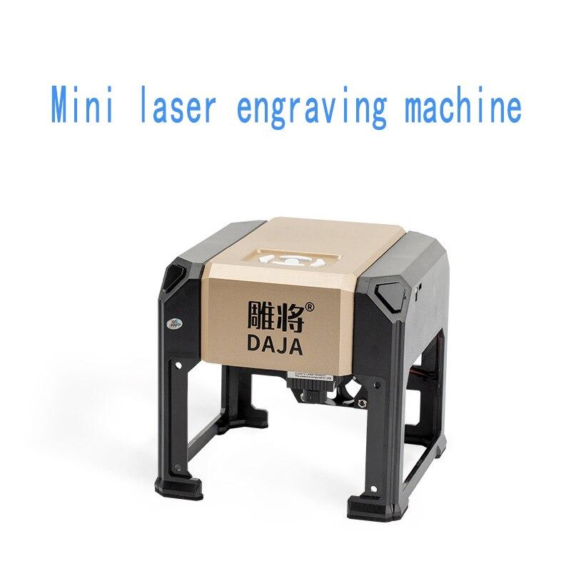 Лазерный Гравировальный мини-станок версия Bluetooth принтер для DIY логотипа режущий станок лазерный гравер Деревообрабатывающие инструменты ...
