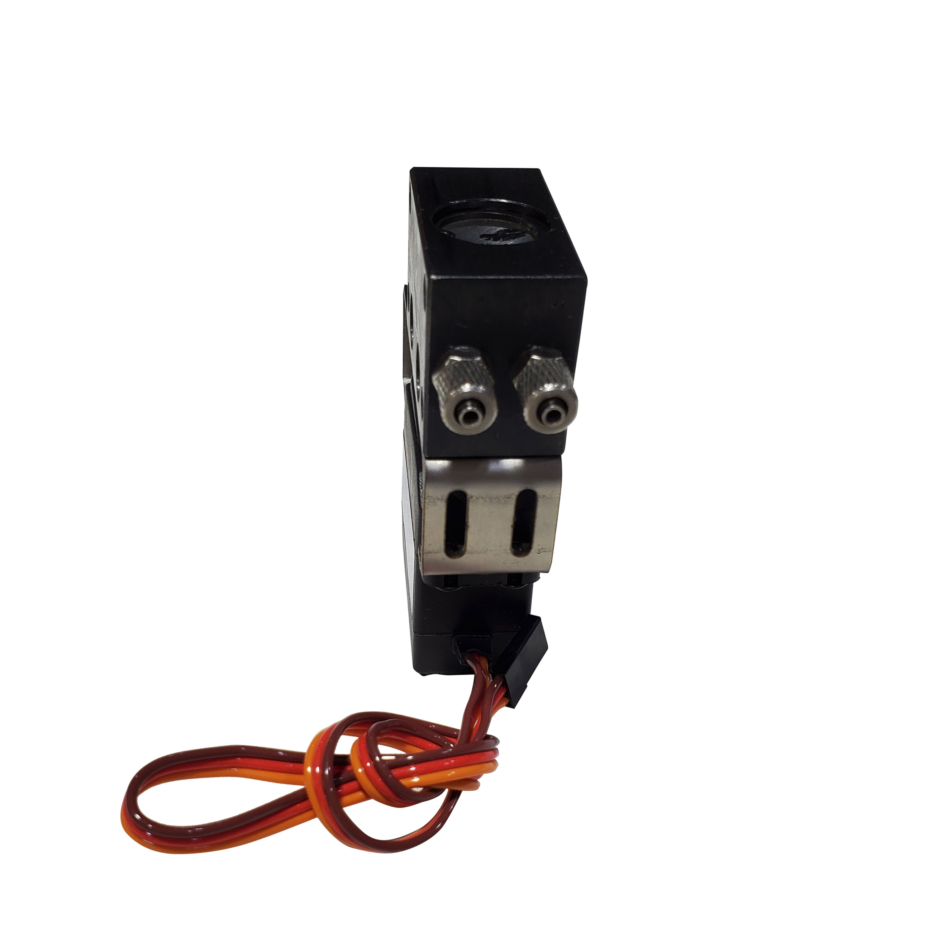 WA 470 Dedicated One-way Valve Including Servo Motor Can Be Customized and Assembled 1-10 Way Valve enlarge