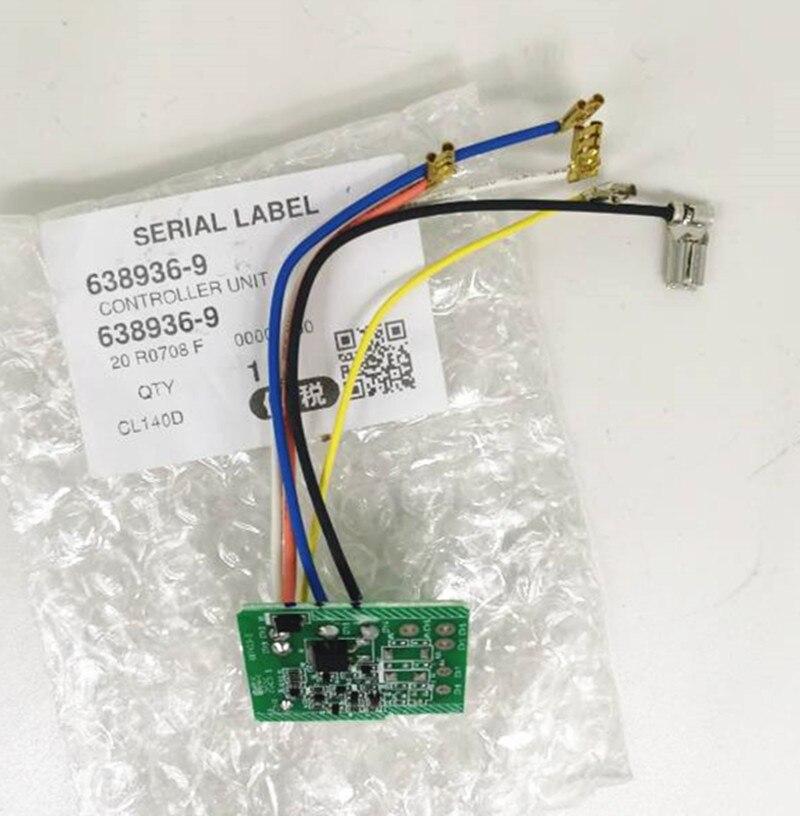 ماكيتا تحكم 638935-1 638936-9 الدعاوى BCL180 DCL180 BCL140 DCL140 DCL180Z BCL140Z