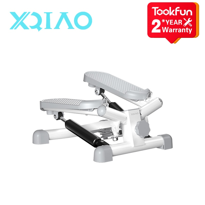 Top Brand Xqiao Stepper Treadmill Step Fitness Training Equipment With Elastic Rope Multi-functional