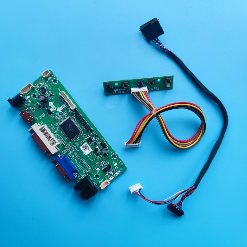 عدة ل LP140WH2-TLTA/TLTB/TLL2/TLA1/TLS1/TLA2/TLB1/TLE2 LED LCD 14