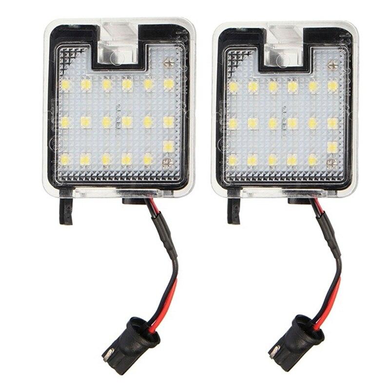 ¡Nuevo! Luces LED para Ford mondeo de alto brillo de Hopstyling