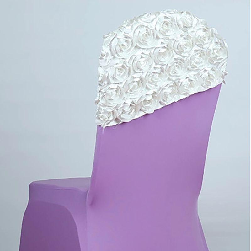1 шт., вечерние банты на стулья с поясом и бантом для праздника, свадьбы, дня рождения
