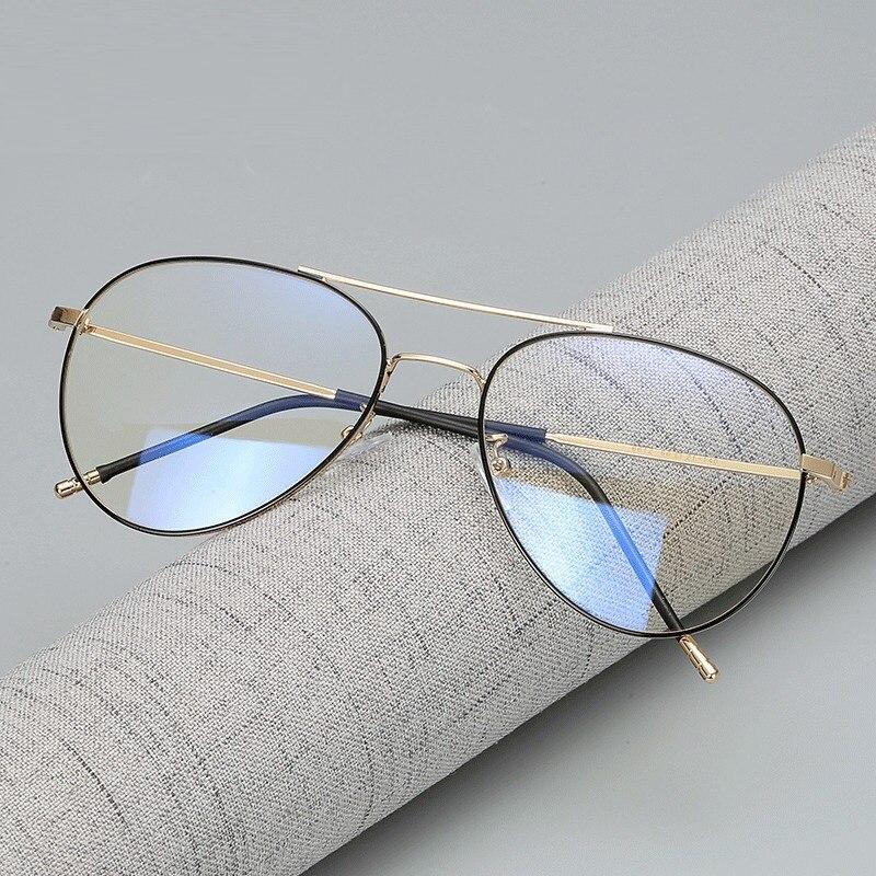 Vazrobe 143 مللي متر الطيران نظارات الرجال النساء قصر النظر الديوبتر وصفة طبية 1.56 1.61 1.67 مكافحة الأزرق فوتوكروميك UV التدريجي الذكور