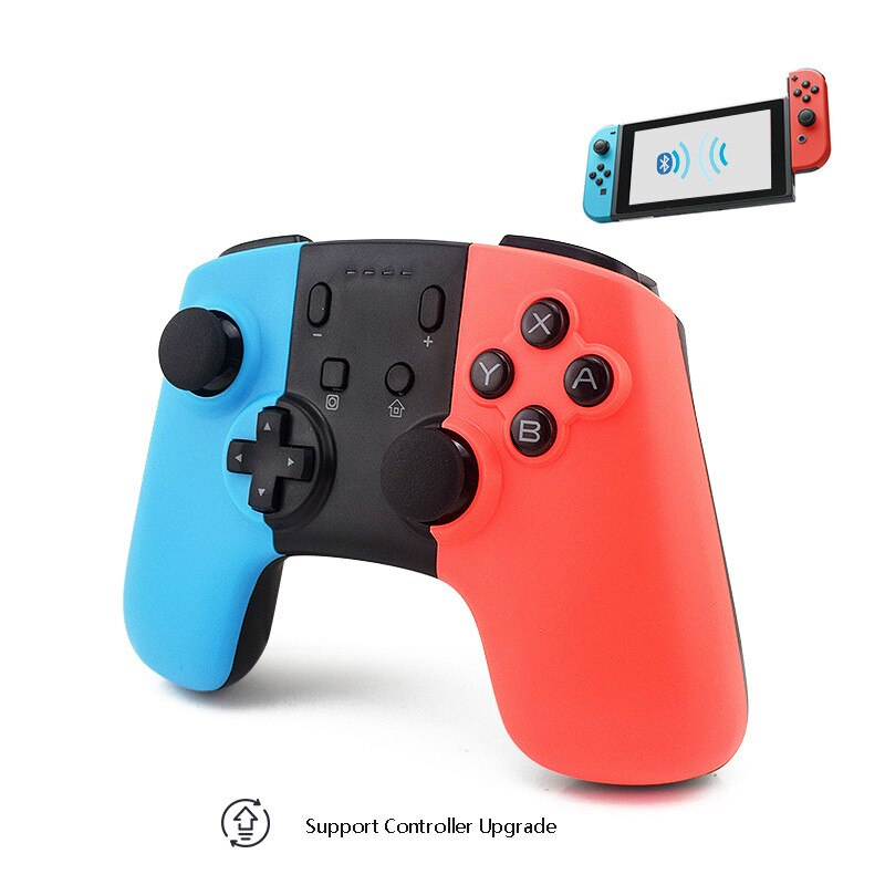 Game Controller For Nintedo Switch Controller Wireless Gamepad For PC Switch Controller Bluetooth Joystick