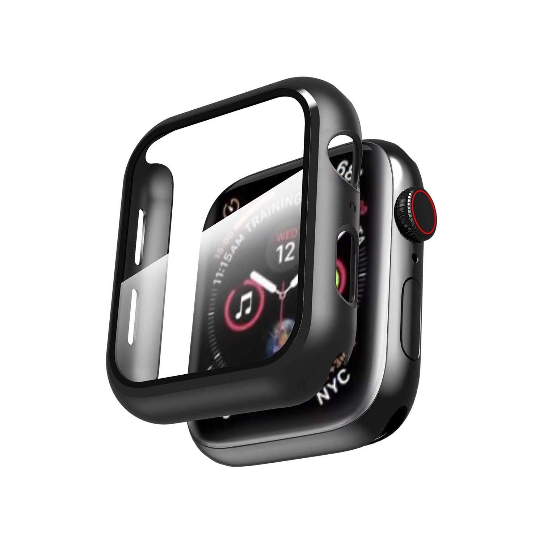 Защитное стекло для Apple Watch, стекло для Apple Watch Series 5,Series 4,Series 3, аксессуары для iWatch 38 40 42 44 мм стекло защитное whitestone dome для apple watch series 3 42