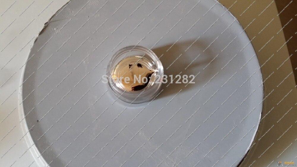 Galinstan metal (GaInSn Eutectic Alloy) ، 99.99% ، 250 جرام ، من شركة Changsha للمعادن غير الحديدية الغنية ، Ltd