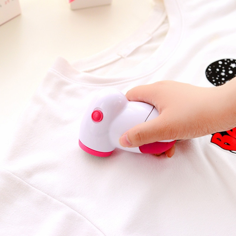 Eléctrico pelusa removedores de hogar portátil quitar de la tela suéter de invierno ropa Shaver pelusa removedor de telas