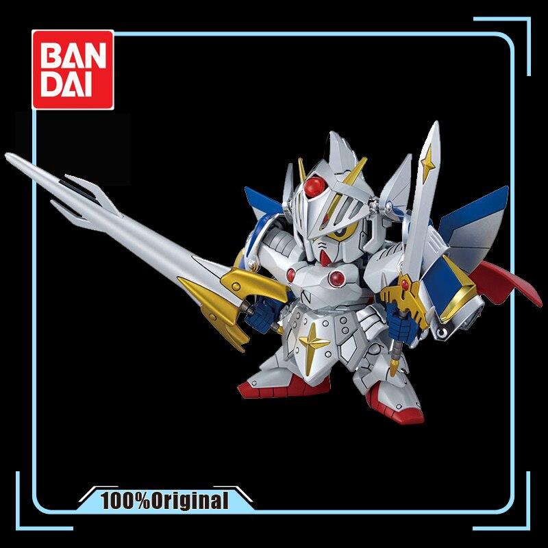 BANDAI SD BB399 légende chevalier Gundam hors dimpression Rare Figure daction de tache enfants assemblé jouet