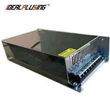 IDEALPLUSING تحويل التيار الكهربائي 12v 40a 50a 60a 70a 480w 600w 720w 840w