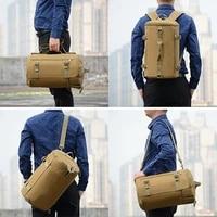 20l tactical should strap nylon bag cross backpack man military bagpack water resistant backpack mountain travel hiking backpack