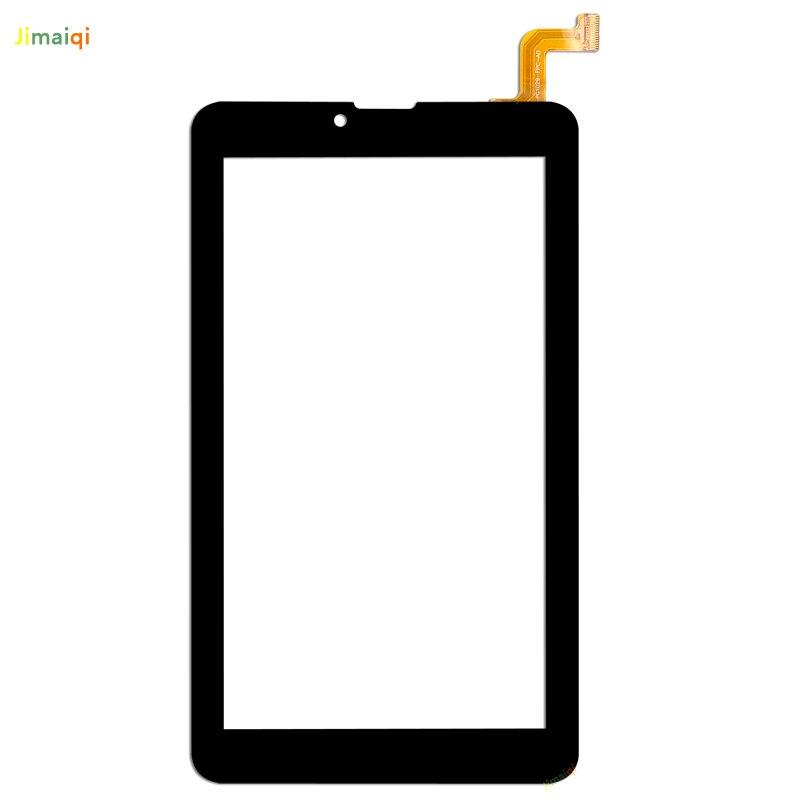 Nuevo para tablet pc SQ-Pg1029-FPC-A0 de 7 pulgadas pantalla táctil de cristal capacitiva panel digitalizador