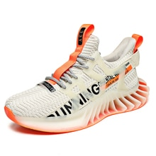 Fashion Chunky Blade Mens Shoes Casual Men Sneakers Cushioning Platform Running Shoes Men Breathable