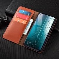 litchi pattern genuine leather wallet case for samsung galaxy j2 j3 j4 j5 j6 j7 j8 prime plus core magnetic flip cover cases