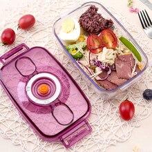 حاويات تخزين الطعام فراغ مع الأغطية حاويات تخزين خالية من BPA كبيرة للحفاظ على إنتاج أو نضارة الفاكهة DTT88