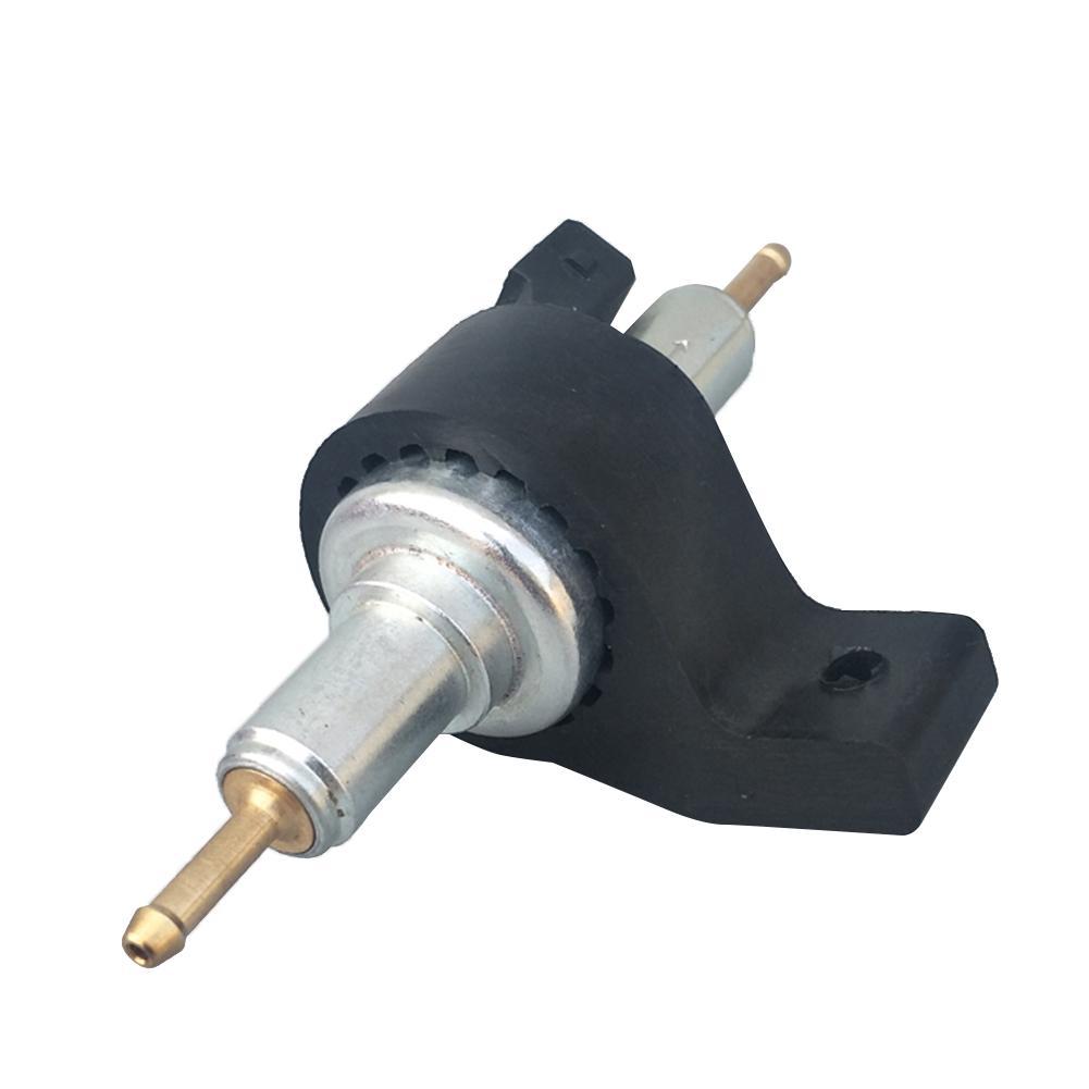 Parking Heater Fuel Pump Bracket Holder For Fuel Filters Fuel Pumps Fit For Eberspacher Heater D2 D4 D5 Airtronic D1LCC D3LC 5.0