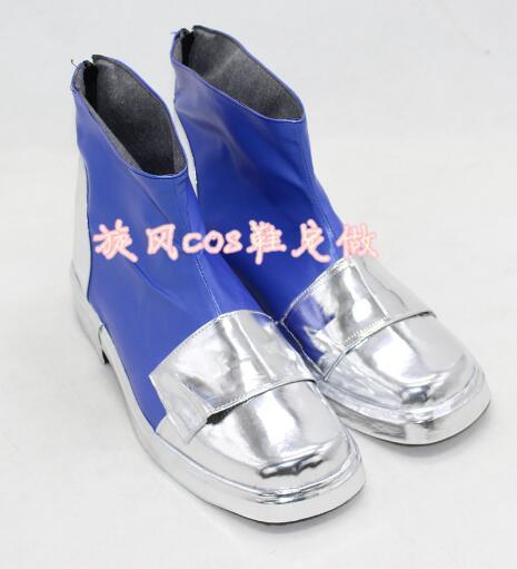 Обувь для костюмированной вечеринки Fate/Stay Night Lancer; Cu Chulainn; обувь для Хэллоуина на заказ