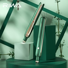 Mini Portable Hair Straightener Fluffy Splint Professional Hair Straightening Styling Tools Hair Cur