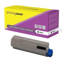 1pcs Compatible Color Toner Cartridge for 710 for OKI  C710dn C710cdtn C711cdtn C710 C710n C711C711dn C711n C711wt printer