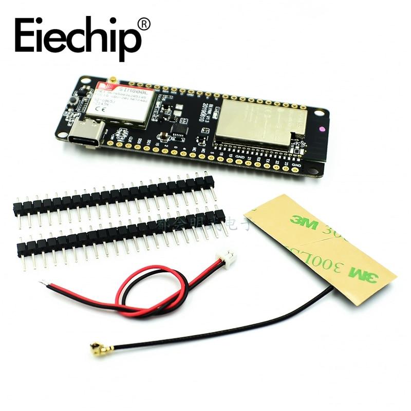 Модуль SIM-карты SIM800L TTGO T-Call V1.3 ESP32, беспр