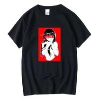 xin yi mens t shirt high quality 100cotton streetwear casual fashion cool men tshirt o neck anime t shirt mens tee shirts tops