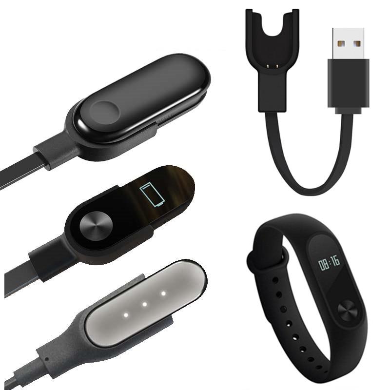 Cable cargador para Xiaomi Mi Band 1, 2, 3, adaptador de Cable...