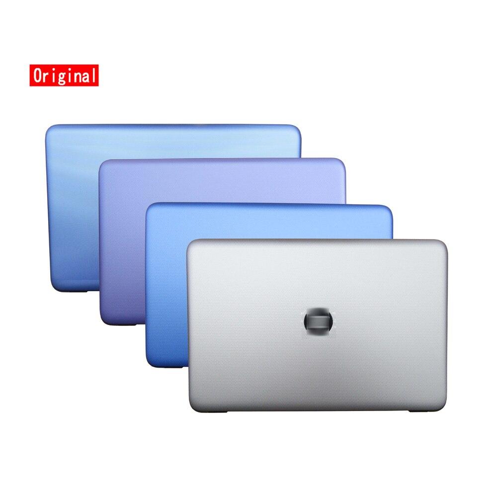 جديد ل HP 250 G5 15-AC 15-AY 15-AF 15-BA 15-BD 15-BF 15T-AC 15Z-BA 15Z-AF 15T-AY محمول LCD غطاء الغطاء الخلفي قذيفة 813927-001
