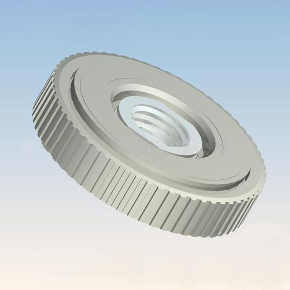 Filettatura M14 115mm / 125mm smerigliatrice angolare interna flangia - Utensili elettrici - Fotografia 6